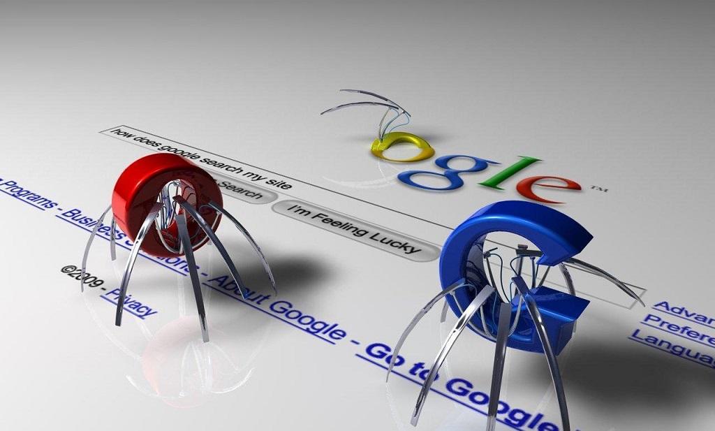 ایندکس سایت در گوگل چیست؟