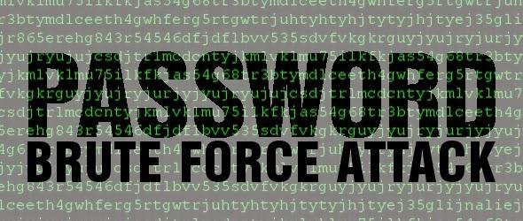 Brute Force چیست؟