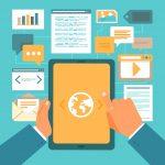 طراحی سایت اختصاصی یا استفاده از CMS
