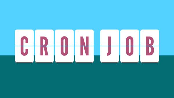 آشنایی با Cron Job یا Cron Task در لینوکس و ویندوز