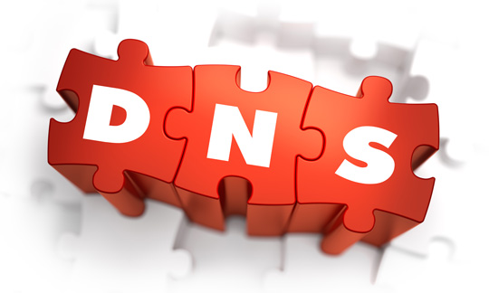 دی ان اس DNS چیست