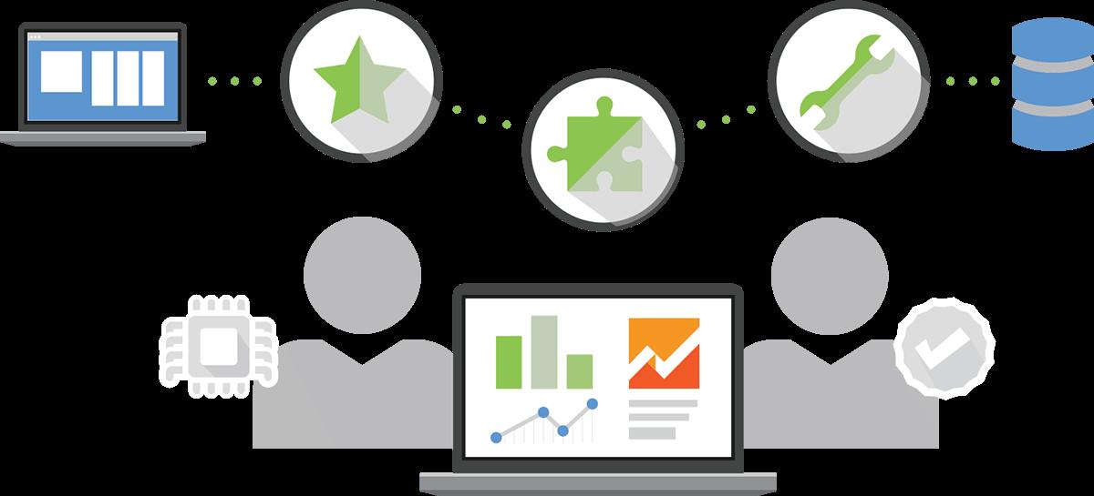 معرفی سرویس های جایگزین Google Analytics