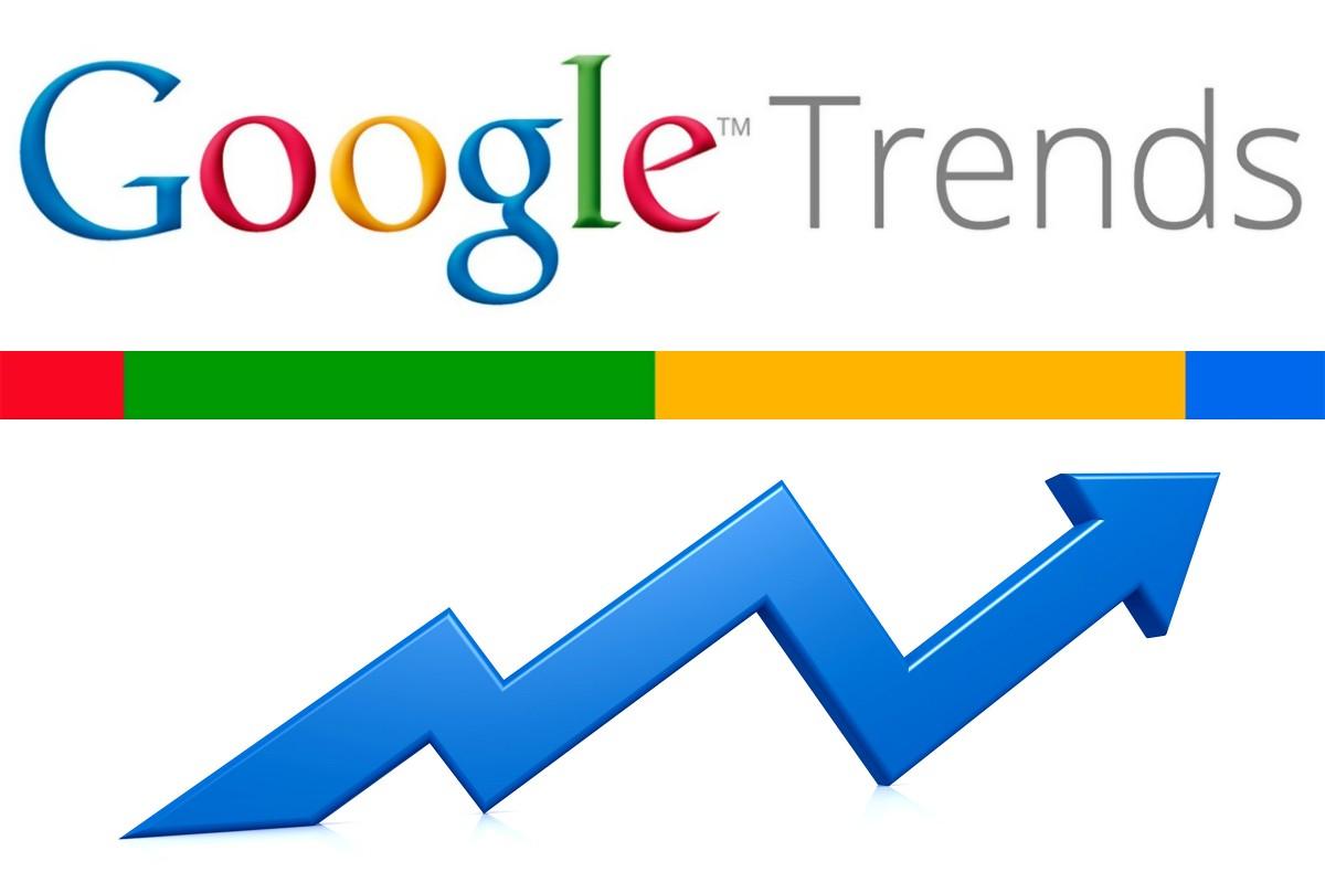 گوگل ترند چیست؟ آشنایی با گوگل ترند و نحوهی استفاده از آن