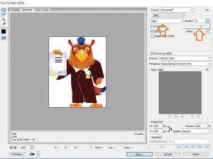 بهینه سازی عکس ها