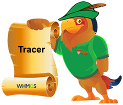 WHMCS Tracer