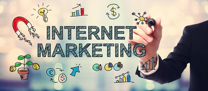 انواع روش های تبلیغات و بازاریابی اینترنتی