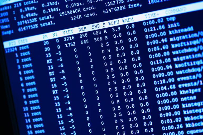 کرنل سیستم عامل چیست؟