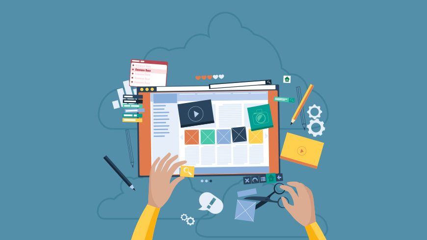چرا به وب سایت نیاز داریم؟ – قسمت دوم