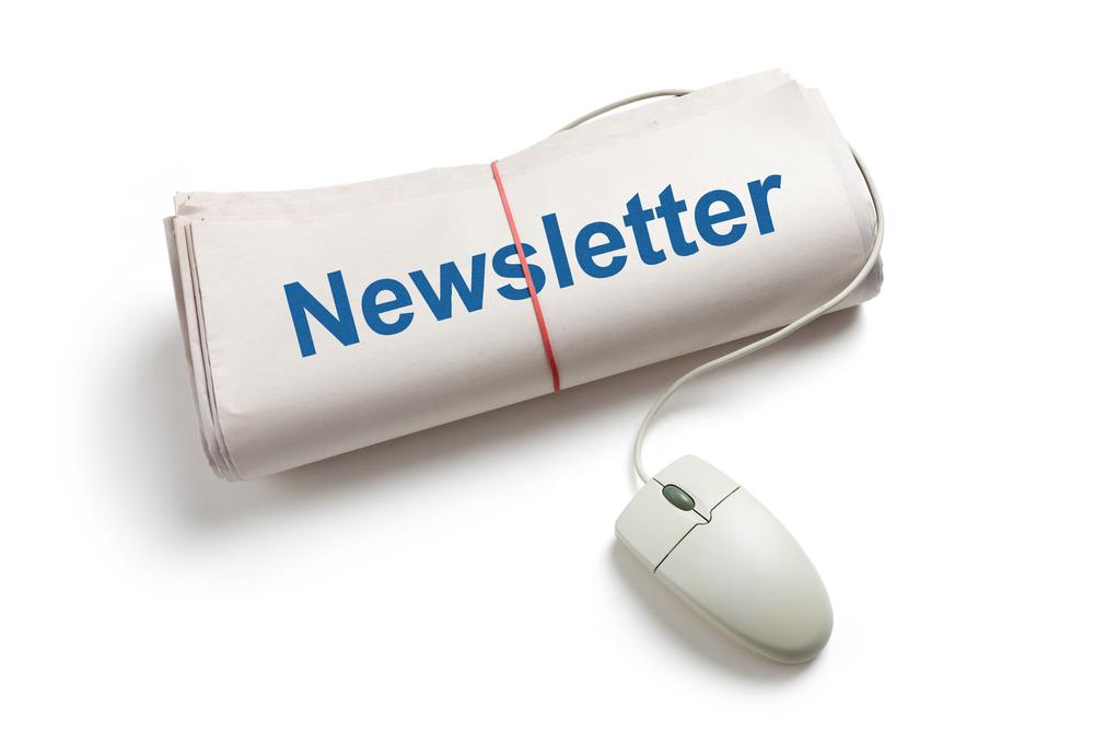 خبرنامه نه اسپم! راهنمای ایجاد یک خبرنامه با بازدهی بالا