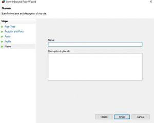 تغییر پورت remote desktop ویندوز سرور