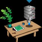 سرور مجازی لینوکس هلند