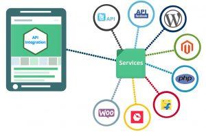 وب سرویس API