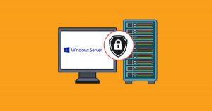 امنیت ویندوز سرور